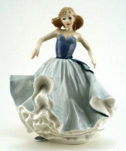 Gaiety HN3140 - Royal Doulton Figurine