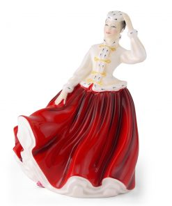 Gail HN2937 - Royal Doulton Figurine