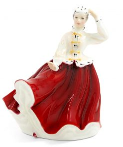 Gail HN3321 - Mini - Royal Doulton Figurine