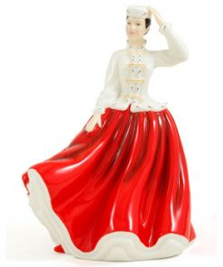 Gail HN4804 - Royal Doulton Figurine