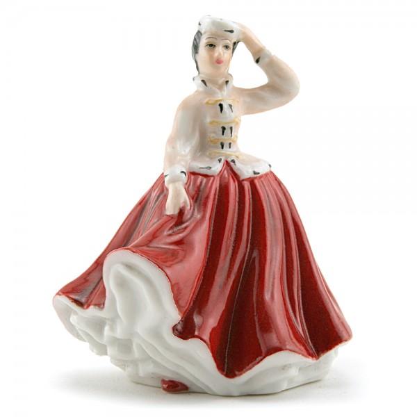 Gail M212 - Royal Doulton Figurine