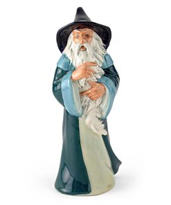 Gandalf HN2911 - Royal Doulton Figurine