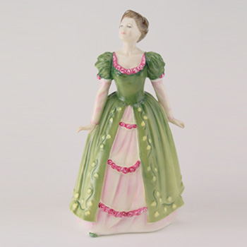 Gemma HN3661 - Royal Doulton Figurine