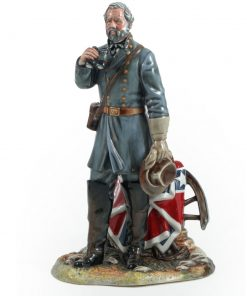 General Robert E. Lee HN3404 - Royal Doulton Figurine