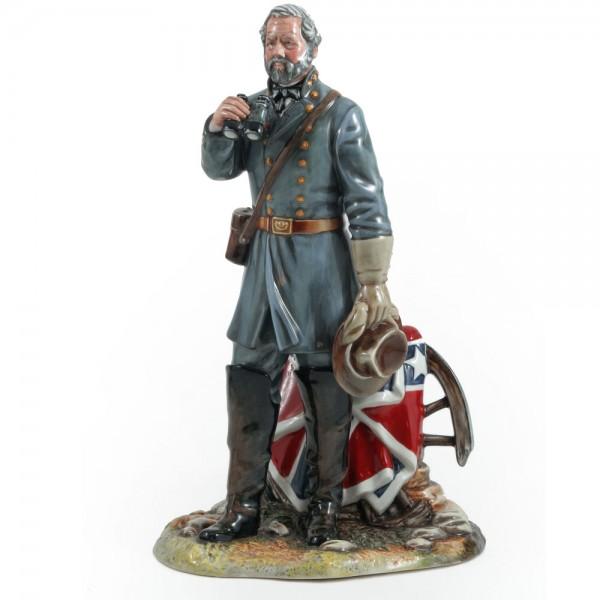 General Robert E. Lee HN3404 - Royal Doulton Figurine