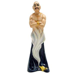 Genie HN2989 - Royal Doulton Figurine