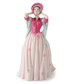 Gentle Breeze HN4317 - Royal Doulton Figurine