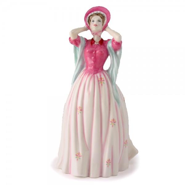 Gentle Breeze HN4317 - Royal Doulton Figurine