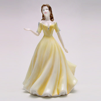 Georgia HN4457 - Royal Doulton Figurine