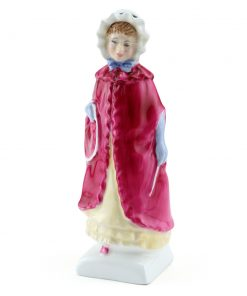 Georgina HN2377 - Royal Doulton Figurine