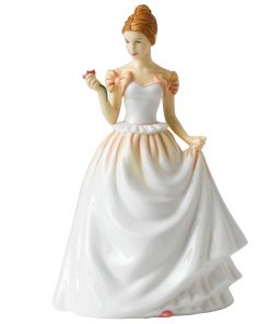 Gift of Love HN5167 - Petite - Royal Doulton Figurine