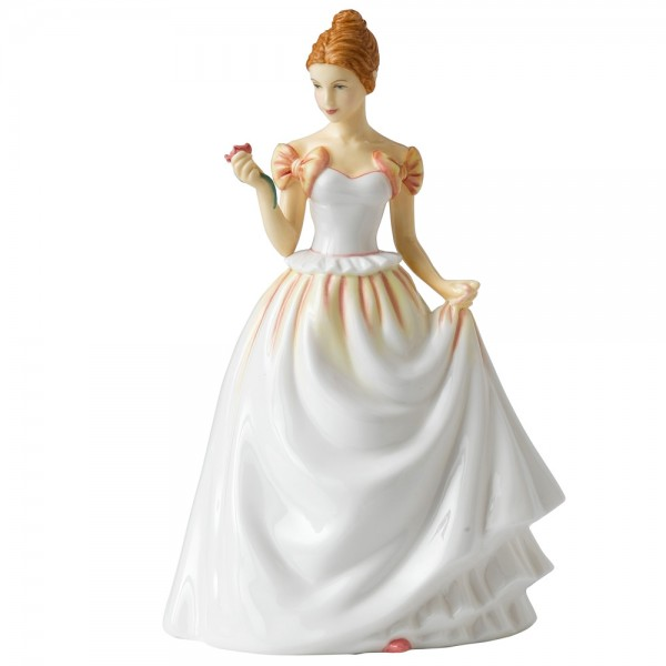 Gift of Love HN5167 - Petite - Royal Doulton Figurine