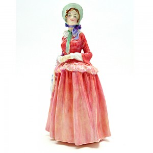 Gillian HN1670 - Royal Doulton Figurine