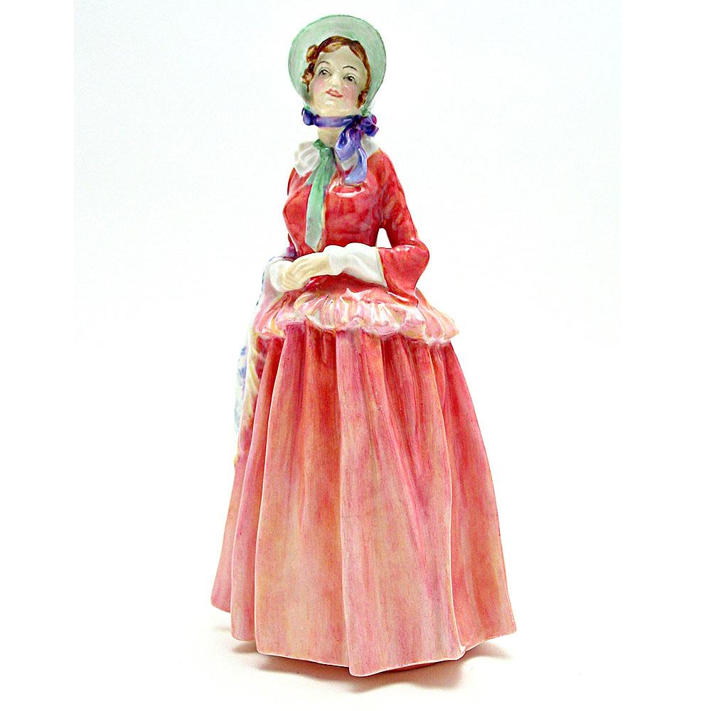 Gillian HN1670 - Royal Doulton Figurine