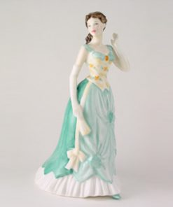 Gillian HN4404 - Royal Doulton Figurine