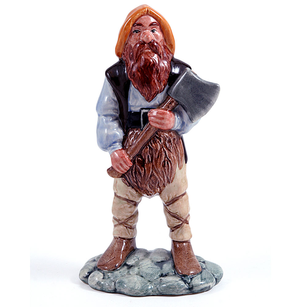 Gimli HN2922 - Royal Doulton Figurine