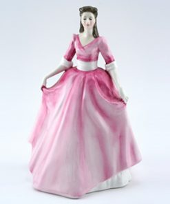 Gloria HN3200 - Royal Doulton Figurine