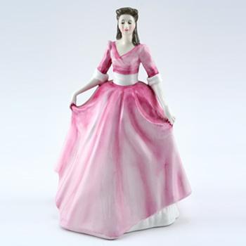 Gloria HN3200 - Royal Doulton Figurine