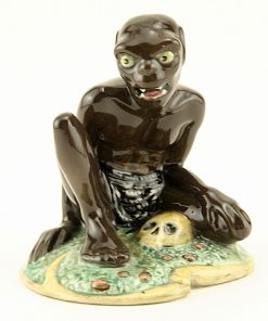 Gollum HN2913 - Royal Doulton Figurine