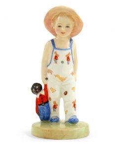 Gollywog HN1979 - Royal Doulton Figurine