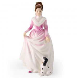Good Companion HN3608 - Royal Doulton Figurine