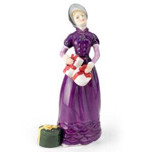 Good Day Sir HN2896 - Royal Doulton Figurine