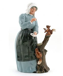 Good Friends HN2783 - Royal Doulton Figurine