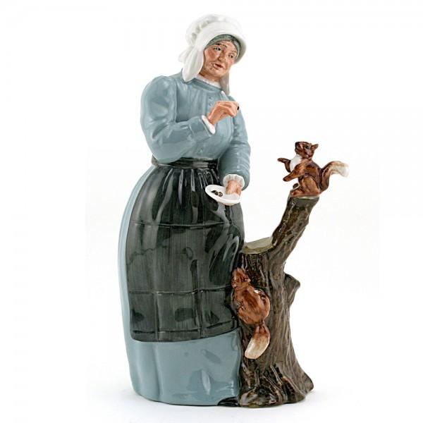 Good Friends HN2783 - Royal Doulton Figurine