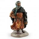 Good King Wenceslas HN2118 - Royal Doulton Figurine