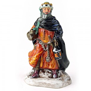 Good King Wencelas HN3262 - Mini - Royal Doulton Figurine