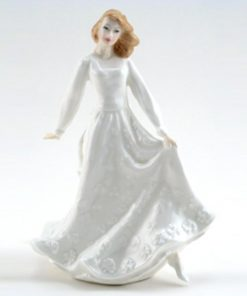 Good Luck HN4070 - Royal Doulton Figurine
