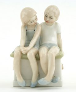 Good Pals HN3132 - Royal Doulton Figurine