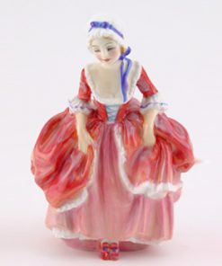 Goody Two Shoes HN1905 - Royal Doulton Figurine