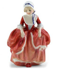 Goody Two Shoes HN2037 - Royal Doulton Figurine