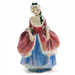 Goody Two Shoes M80 - Royal Doulton Figurine