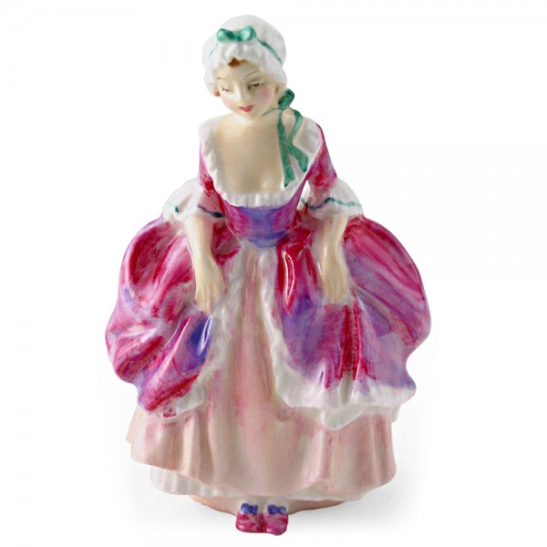Goody Two Shoes M81 - Royal Doulton Figurine