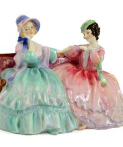 Gossips HN1426 - Royal Doulton Figurine