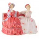 Gossips HN2025 - Royal Doulton Figurine