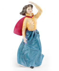 Grace Darling HN3089 - Royal Doulton Figurine