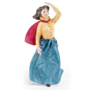 Grace Darling HN3089 - Royal Doulton Figurine