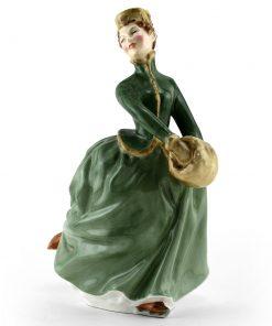 Grace HN2318 - Royal Doulton Figurine