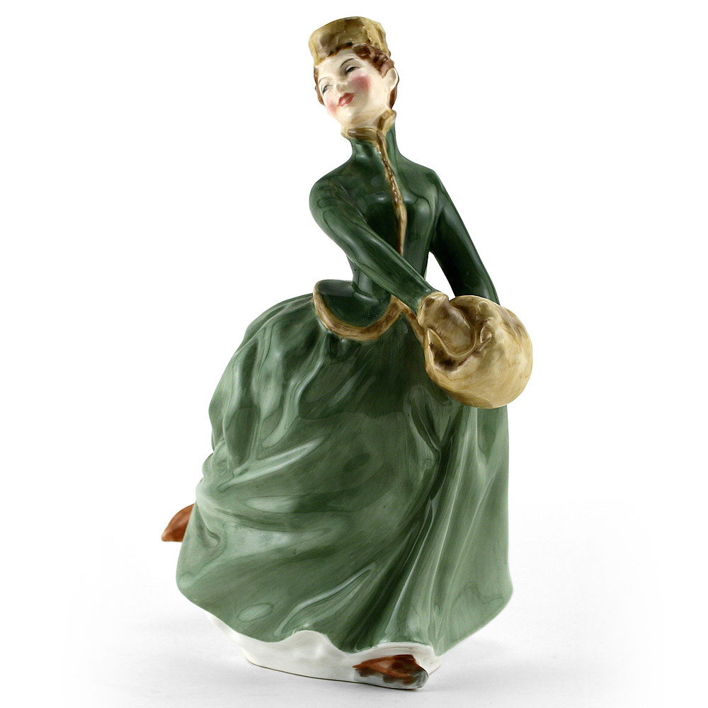 Grace HN2318 - Royal Doulton Figurine