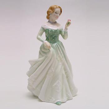 Grace HN3699 - Royal Doulton Figurine