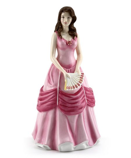 Grace HN4906 - Royal Doulton Figurine