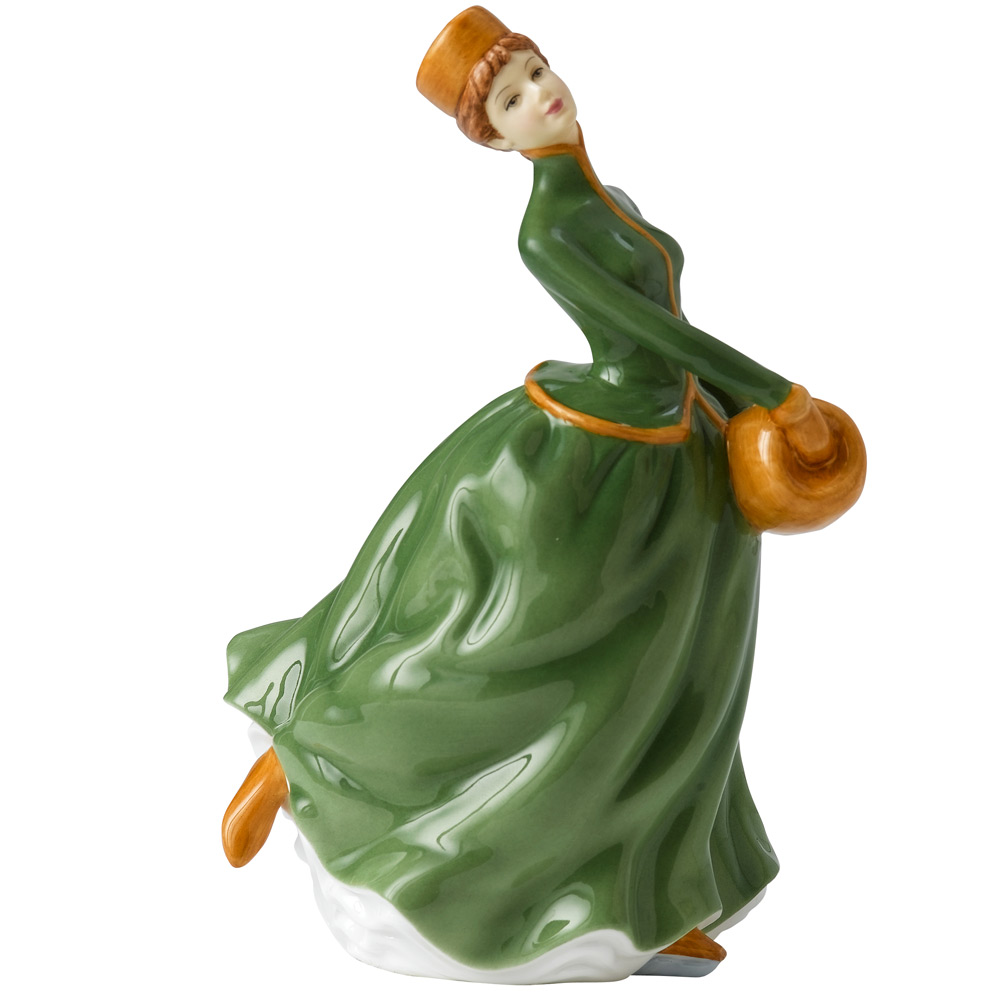Grace HN5163 - Petite - Royal Doulton Figurine