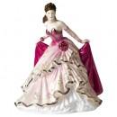Grace HN5248 - Royal Doulton Figurine