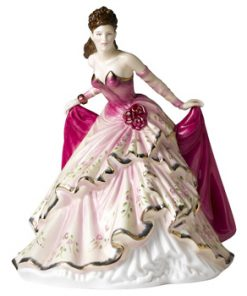 Grace HN5248 - Royal Doulton Figurine