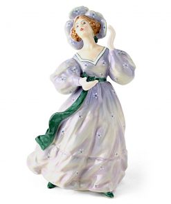 Grand Manner HN2723 - Royal Doulton Figurine