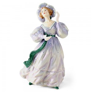 Grand Manner HN2723 - Royal Doulton Figurine