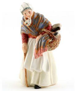 Grandma HN2052 - Royal Doulton Figurine